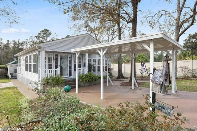 24711 County Road 20 A1, Elberta, AL 36530 (MLS #307858) :: Sold Sisters - Alabama Gulf Coast Properties