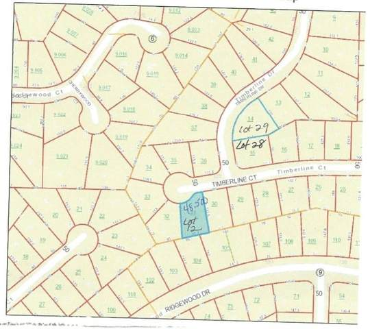 111 Timberline Drive, Daphne, AL 36526 (MLS #307866) :: JWRE Powered by JPAR Coast & County