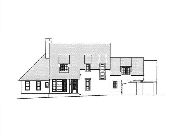 173 Mount Pleasant Boulevard, Fairhope, AL 36532 (MLS #307895) :: JWRE Powered by JPAR Coast & County