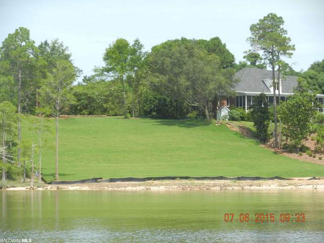 Palao Drive, Lillian, AL 36549 (MLS #307905) :: Bellator Real Estate and Development