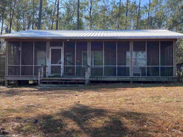 18765 Pine Acres Rd, Gulf Shores, AL 36542 (MLS #307906) :: Gulf Coast Experts Real Estate Team