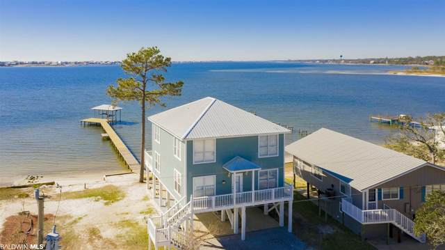 16254 Brigadoon Trail, Gulf Shores, AL 36542 (MLS #307922) :: Dodson Real Estate Group