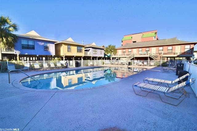 620 W Beach Blvd #31, Gulf Shores, AL 36542 (MLS #307940) :: Dodson Real Estate Group