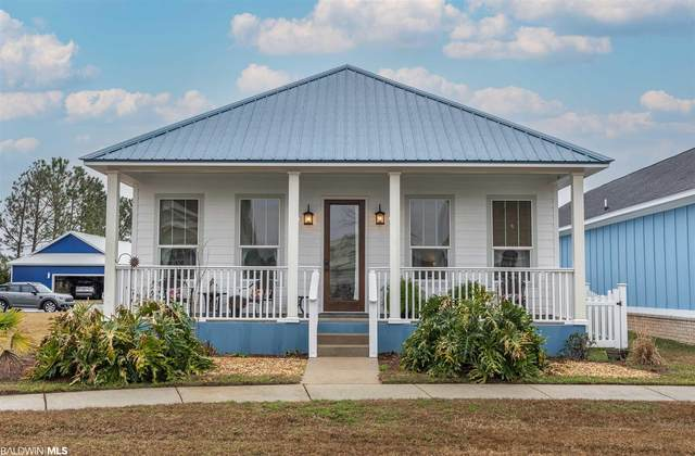 1047 Sunnybell Ln, Foley, AL 36535 (MLS #307941) :: Mobile Bay Realty
