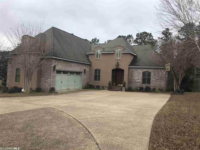 33941 Farrington Lane, Spanish Fort, AL 36527 (MLS #307943) :: Dodson Real Estate Group