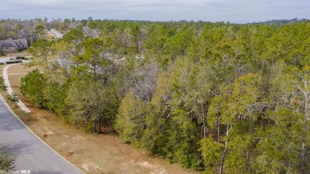 8647 N Lamhatty Lane, Daphne, AL 36526 (MLS #307960) :: Dodson Real Estate Group