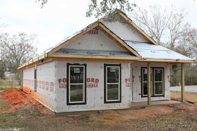 18113 Richmond Street, Robertsdale, AL 36567 (MLS #307961) :: Dodson Real Estate Group