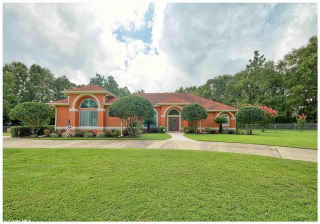 20190 E Erin Pond Road, Seminole, AL 36574 (MLS #307979) :: Elite Real Estate Solutions