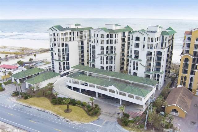 16547 Perdido Key Dr 601E, Perdido Key, AL 32507 (MLS #307992) :: Elite Real Estate Solutions