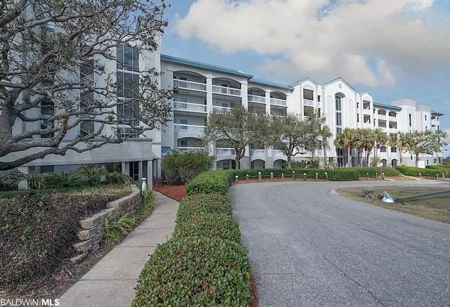 27405 Polaris St #105, Orange Beach, AL 36561 (MLS #307996) :: Elite Real Estate Solutions