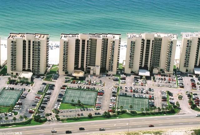 26800 Perdido Beach Blvd #1405, Orange Beach, AL 36561 (MLS #308009) :: Elite Real Estate Solutions
