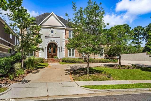 200 Wimbledon Park, Mobile, AL 36608 (MLS #308024) :: Dodson Real Estate Group