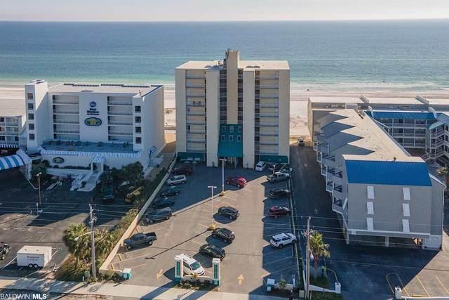 327 E Beach Blvd 3A, Gulf Shores, AL 36542 (MLS #308025) :: Dodson Real Estate Group