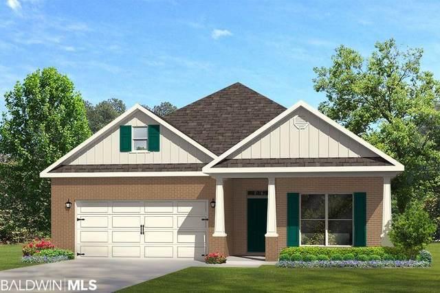 8941 Impala Drive #134, Foley, AL 36535 (MLS #308029) :: Ashurst & Niemeyer Real Estate