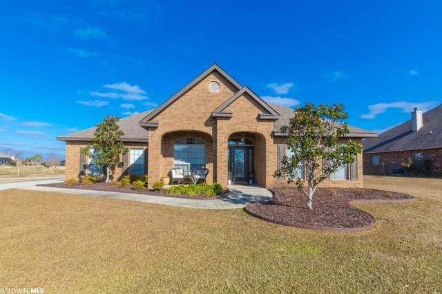 646 Dorr Ave, Gulf Shores, AL 36542 (MLS #308036) :: The Kim and Brian Team at RE/MAX Paradise