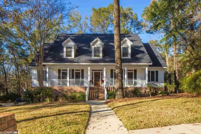 401 Mcadams Avenue, Daphne, AL 36526 (MLS #308039) :: EXIT Realty Gulf Shores
