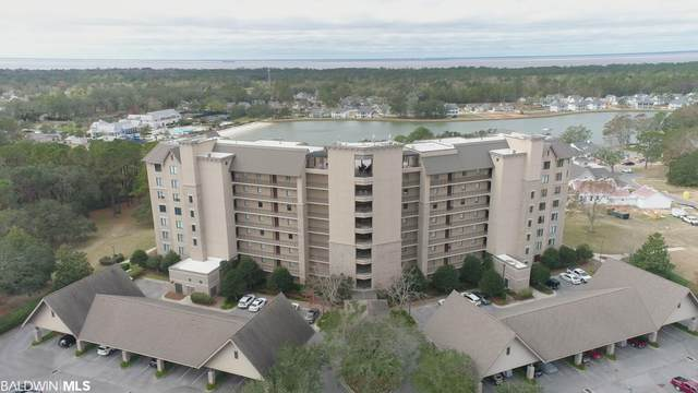 18269 Colony Drive #803, Fairhope, AL 36532 (MLS #308047) :: Sold Sisters - Alabama Gulf Coast Properties