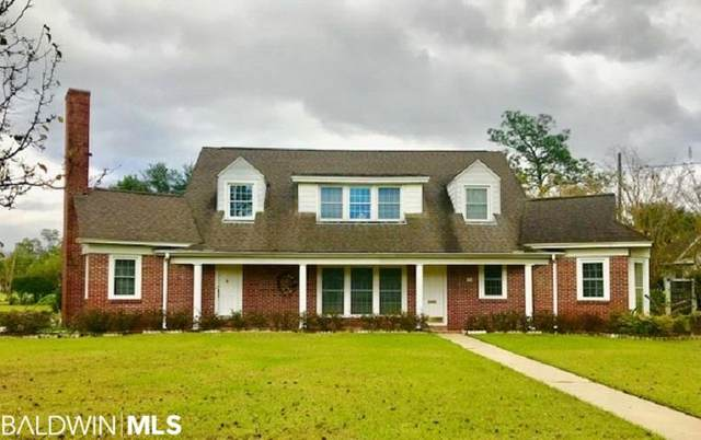 703 S Pensacola Avenue, Atmore, AL 36502 (MLS #308052) :: Ashurst & Niemeyer Real Estate