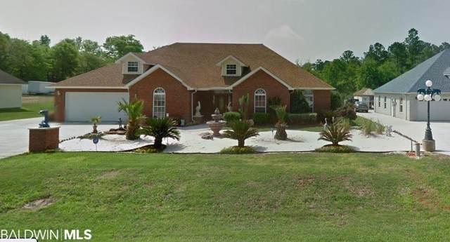 7882 Riverwood Dr, Foley, AL 36535 (MLS #308054) :: EXIT Realty Gulf Shores