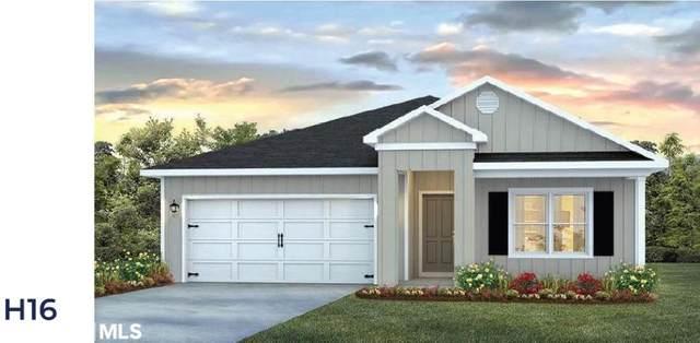236 Burnston Way, Foley, AL 36535 (MLS #308072) :: EXIT Realty Gulf Shores