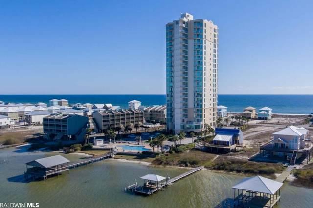 2000 W Beach Blvd #502, Gulf Shores, AL 36542 (MLS #308077) :: Dodson Real Estate Group