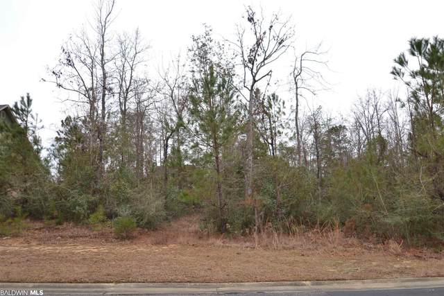 0 Raegan Lane, Spanish Fort, AL 36527 (MLS #308079) :: Dodson Real Estate Group