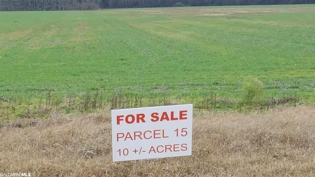 0 Woerner Rd, Foley, AL 36535 (MLS #308087) :: Elite Real Estate Solutions