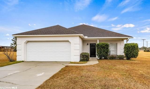 9012 Gale Rowe Lane, Fairhope, AL 36532 (MLS #308096) :: Dodson Real Estate Group