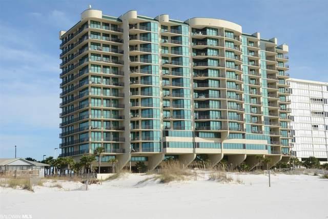 29488 Perdido Beach Blvd #605, Orange Beach, AL 36561 (MLS #308119) :: Gulf Coast Experts Real Estate Team