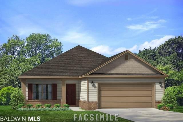 3820 Borman Loop, Gulf Shores, AL 36542 (MLS #308120) :: Elite Real Estate Solutions