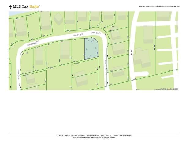 0 Grand Key Dr, Orange Beach, AL 36561 (MLS #308137) :: Sold Sisters - Alabama Gulf Coast Properties