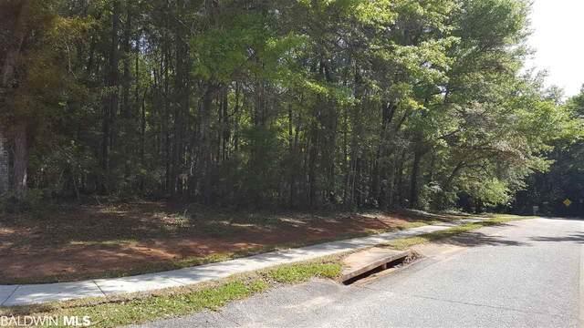 0 Pecan Drive, Daphne, AL 36526 (MLS #308145) :: JWRE Powered by JPAR Coast & County
