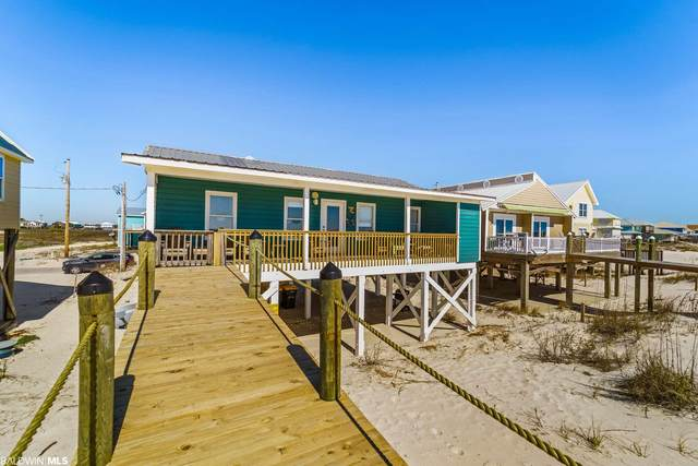 2610 Ponce De Leon Court, Gulf Shores, AL 36542 (MLS #308150) :: The Kim and Brian Team at RE/MAX Paradise