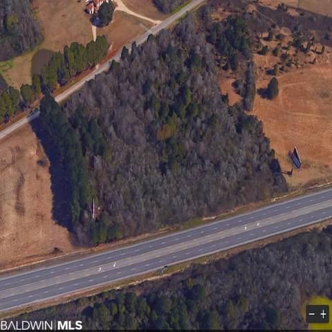 0 St Hwy 59, Loxley, AL 36551 (MLS #308155) :: JWRE Powered by JPAR Coast & County