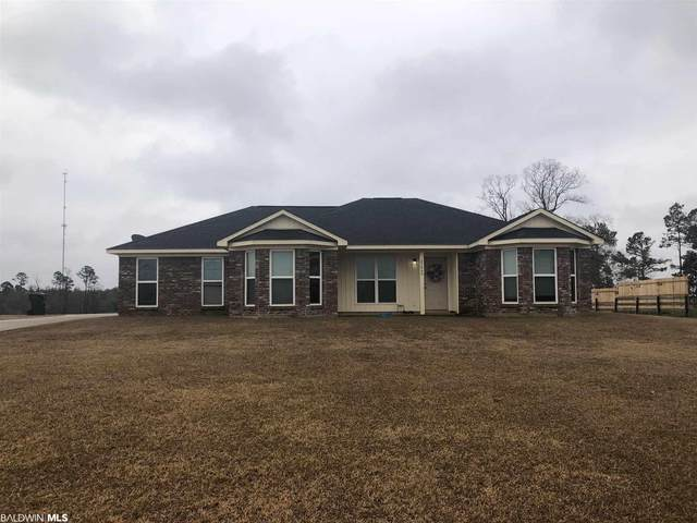 27860 Us Highway 90, Robertsdale, AL 36567 (MLS #308156) :: Dodson Real Estate Group