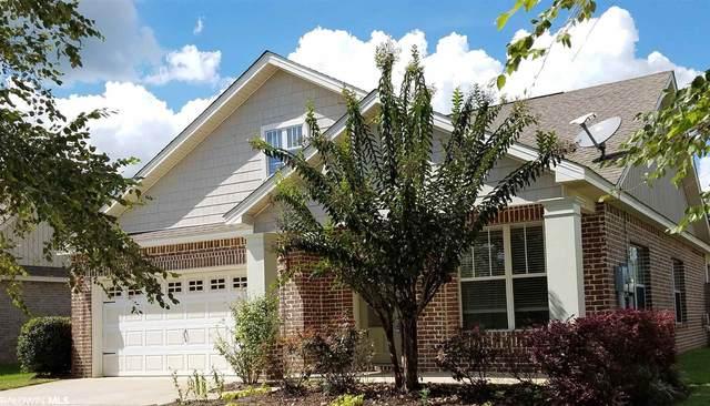 1154 Crown Walk Drive, Foley, AL 36535 (MLS #308162) :: Dodson Real Estate Group