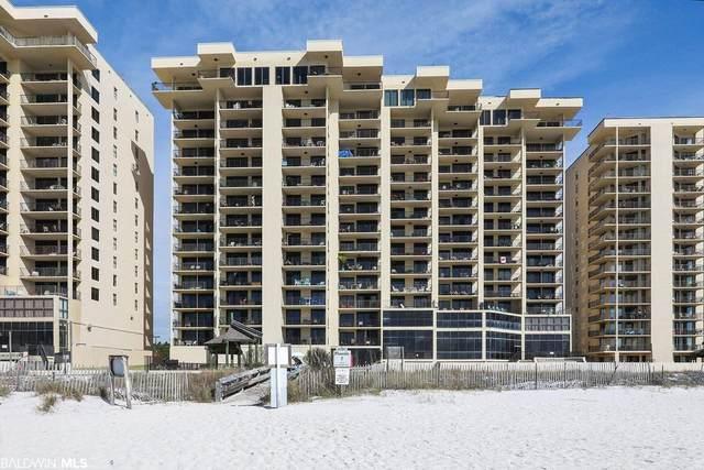 24160 Perdido Beach Blvd #2101, Orange Beach, AL 36561 (MLS #308164) :: Alabama Coastal Living