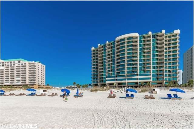 29488 Perdido Beach Blvd #1103, Orange Beach, AL 36561 (MLS #308167) :: Alabama Coastal Living