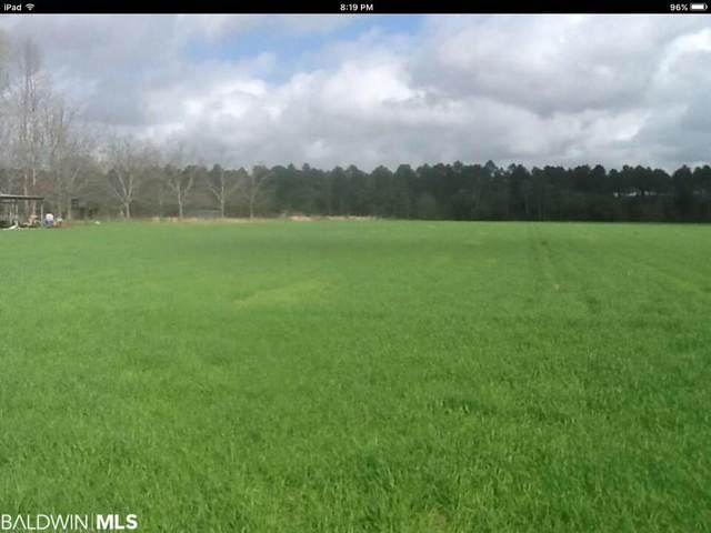 Lot A Springsteen Ln, Foley, AL 36536 (MLS #308177) :: Dodson Real Estate Group