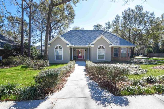 128 North Drive, Fairhope, AL 36532 (MLS #308186) :: Dodson Real Estate Group