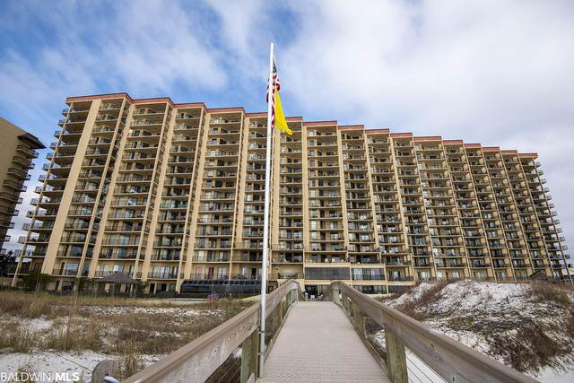 24400 Perdido Beach Blvd #906, Orange Beach, AL 36561 (MLS #308187) :: JWRE Powered by JPAR Coast & County
