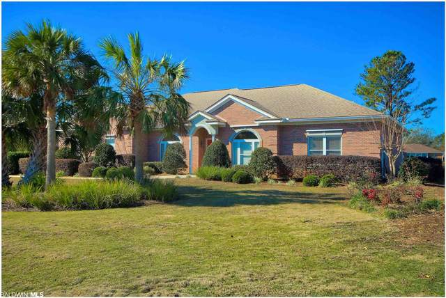 3651 Prestwick Cir, Gulf Shores, AL 36542 (MLS #308190) :: The Kim and Brian Team at RE/MAX Paradise