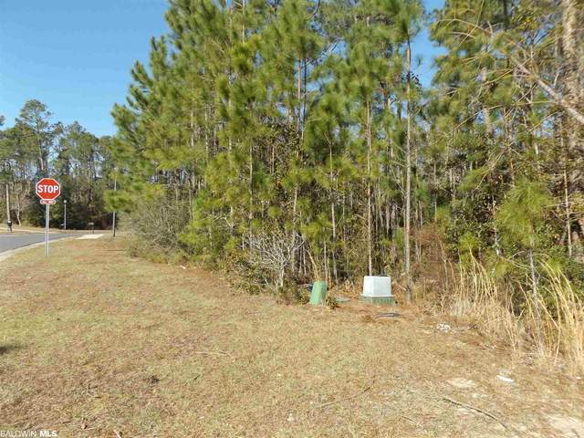 0 Wedgewood Drive, Gulf Shores, AL 36542 (MLS #308191) :: Sold Sisters - Alabama Gulf Coast Properties
