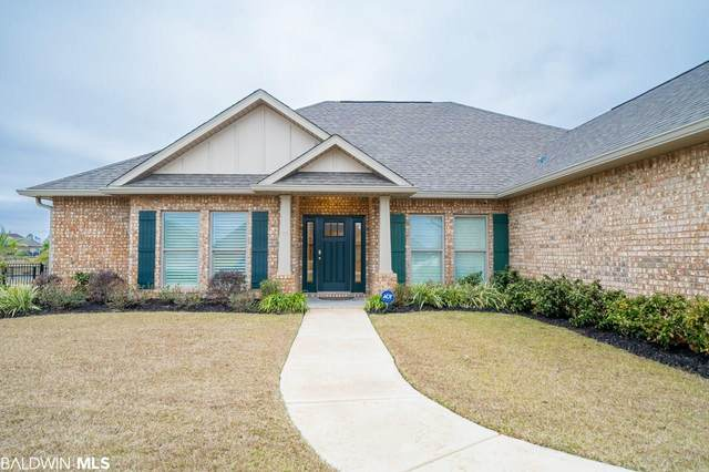4225 Ladybank St, Gulf Shores, AL 36542 (MLS #308198) :: The Kim and Brian Team at RE/MAX Paradise