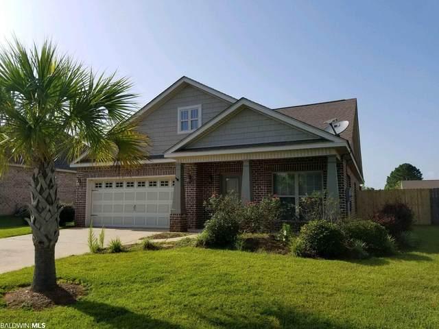 1065 Crown Walk Drive, Foley, AL 36535 (MLS #308201) :: Dodson Real Estate Group