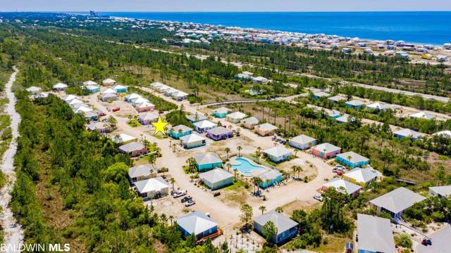 5781 State Highway 180 #6036, Gulf Shores, AL 36542 (MLS #308204) :: Dodson Real Estate Group