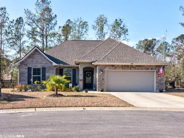 1326 Surrey Loop, Foley, AL 36535 (MLS #308206) :: Dodson Real Estate Group