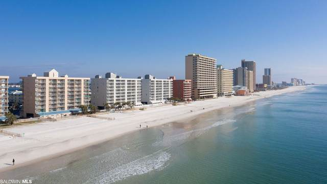 965 W Beach Blvd #2606, Gulf Shores, AL 36542 (MLS #308207) :: Alabama Coastal Living