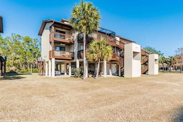 4170 Spinnaker Dr #806, Gulf Shores, AL 36542 (MLS #308210) :: Alabama Coastal Living
