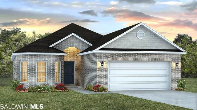 9688 Volterra Avenue, Daphne, AL 36526 (MLS #308220) :: Dodson Real Estate Group